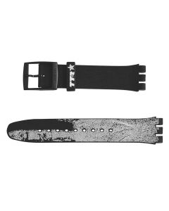 Swatch Armband Recognize Me ASUOZ136 by Chi Fong Leong
