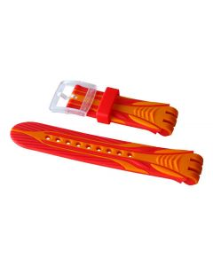 Swatch Armband RED FISH ASUGK110