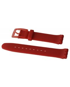 Swatch Armband RED REBEL ASUOR701