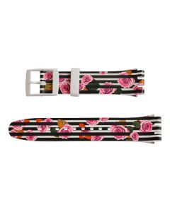 Swatch Armband Rose Explosion ASUOW110