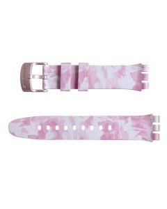 Swatch Armband Rose Jungle AYCP1001