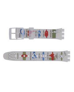 Swatch Armband Sailing AGW147