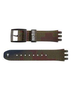 Swatch Armband SAND DIVER ASUKM400
