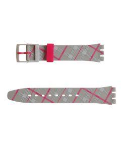 Swatch Armband Scottish Tartan AGM181