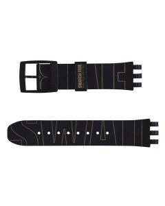 Swatch Armband Seed One ASUIB404