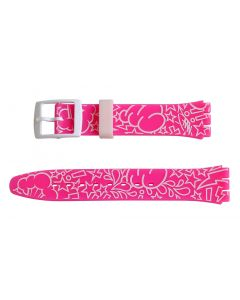 Swatch Armband SWATCH - SHOUT OUT AGP133