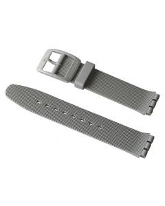 Swatch Armband SILVER EFFECT AYGS4032
