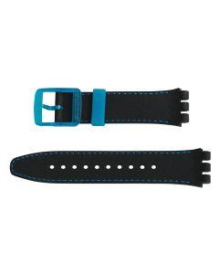 Swatch Armband SISTEM BLUE ASUTS401
