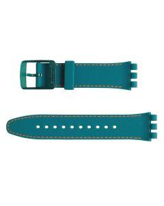 Swatch Armband Sistem Green ASUTG400