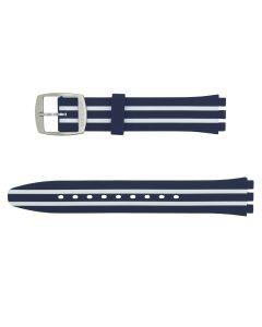 Swatch Armband Skinnoiriron ASYXS100