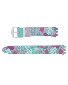 Swatch Armband Skinpivoine ASVOZ100
