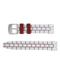 Swatch Armband SPEED COUNTER AYCS1012