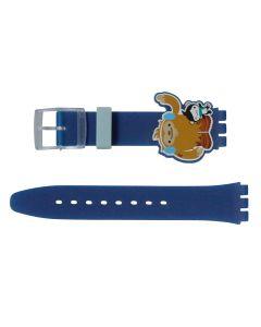 Swatch Armband SPORTY FRIENDS AGZ211