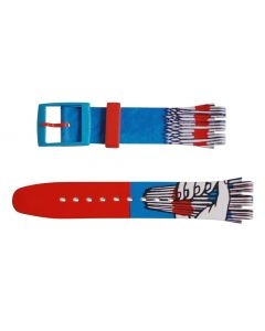 Swatch Armband Stick It ASUOM101