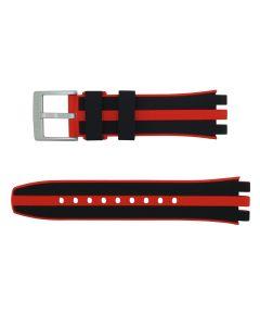 Swatch Armband Stripes AYYS4013