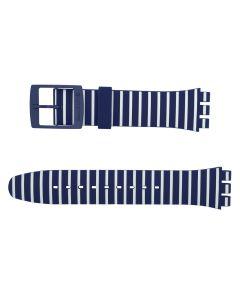 Swatch Armband Striure ASUON130
