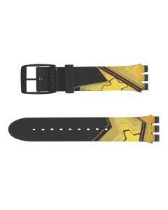 Swatch Armband Stroke Light AYCB4010