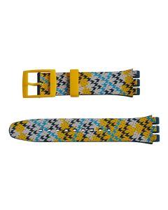Swatch Armband Summer Socks ASUON110