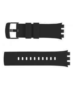 Swatch Armband SWATCH TOUCH BLACK ASURB100