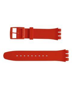 Swatch Armband Swiss Around The Clock ASUOR106