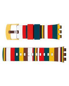 Swatch Touch Armband Bollente ASURW111