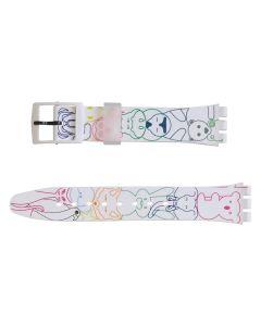 Swatch Armband Tiergarten AGW168