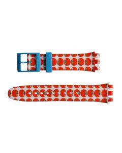 Swatch Armband Tomatella ASUOS102