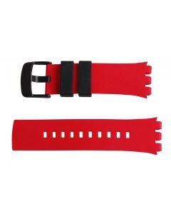 Swatch Armband SWATCH TOUCH CHILI ASURR102