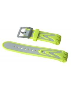 Swatch Armband TOXIC TIDE ASUGM100)