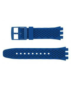 Swatch Armband Triple Blue ASUSN415