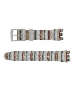 Swatch Armband Tricotime ASUOK114