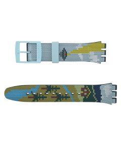 Swatch Armband Tricovni ASUOB151