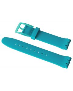 Swatch Armband TURQUOISE REBEL ASUOL700