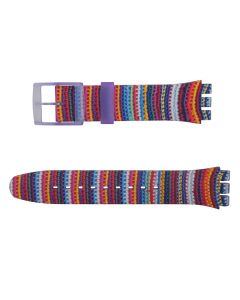 Swatch Armband Uncinetto ASUOV102