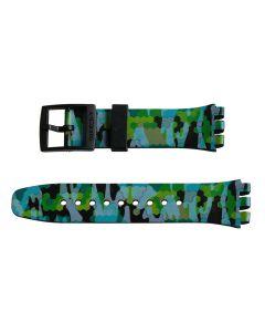 Swatch Armband Urban Jungle ASUSB403