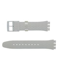 Swatch Armband Wavey Dots ASUOK118