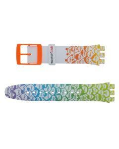 Swatch Armband What Yo Face ASUOZ303