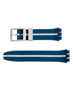 Swatch Armband WHITESPEED ASUSN403