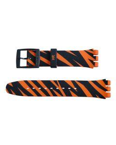 Swatch Armband Wonder Zebra ASUOZ703
