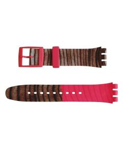 Swatch Armband Woodkid ASUOP703