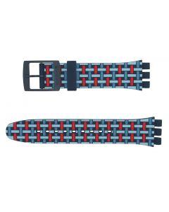 Swatch Armband Wovering ASUON710