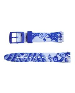 Swatch Armband YEAR OF THE DRAGON AGZ268