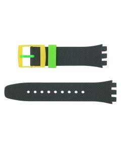 Swatch Armband Yel-Lol ASUSJ405