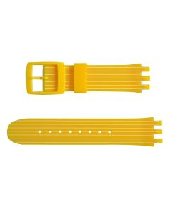 Swatch Armband Yellow Run ASUIJ400