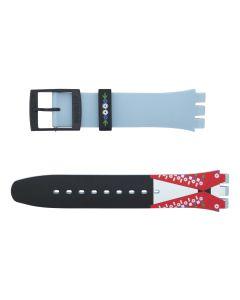 Swatch Armband Yodle ASUOL103