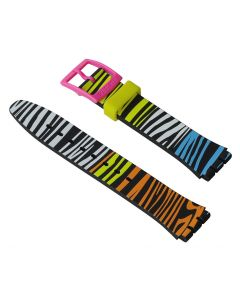 Swatch Armband ZEBOW AGB283