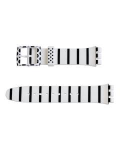 Swatch Armband ZEBRATIAN ASUOW706