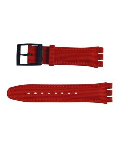 Swatch Armband Big Red ASBB104