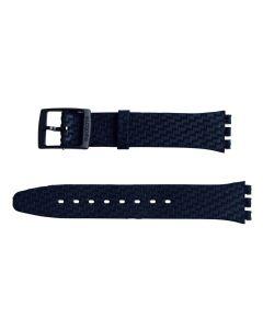 Swarch Armband Blaumann ASFN123