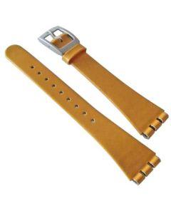 Swatch Armband FALLING STAR ORANGE AYLS1013